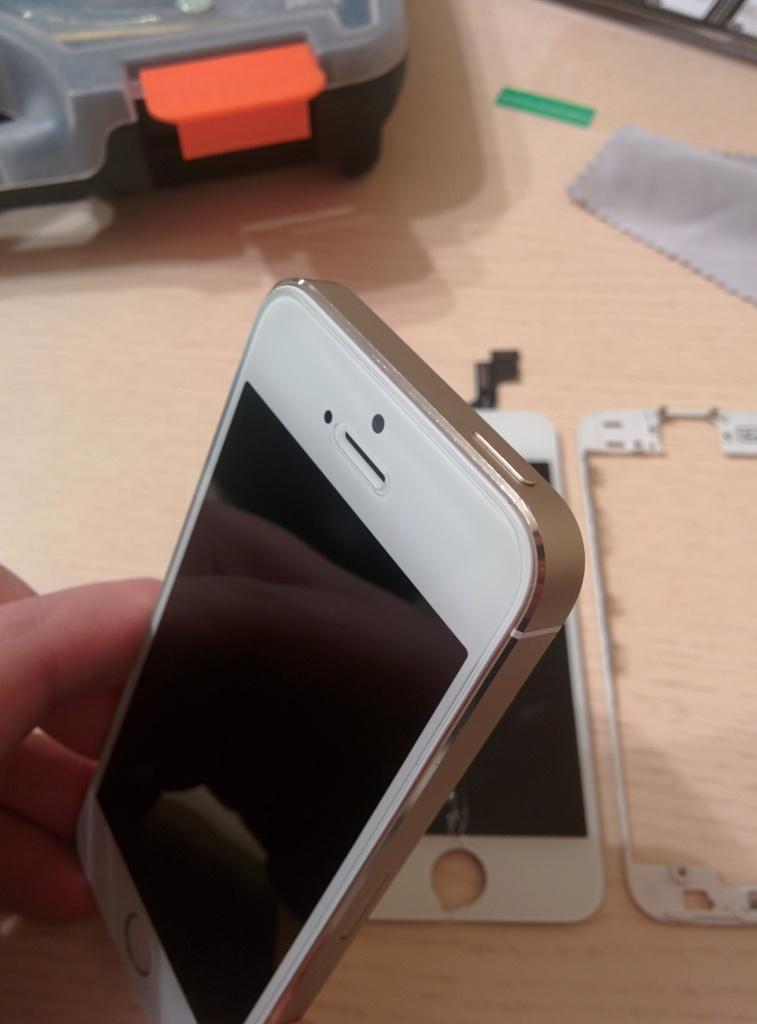 Ремонт iphone 5s медведково без выходных