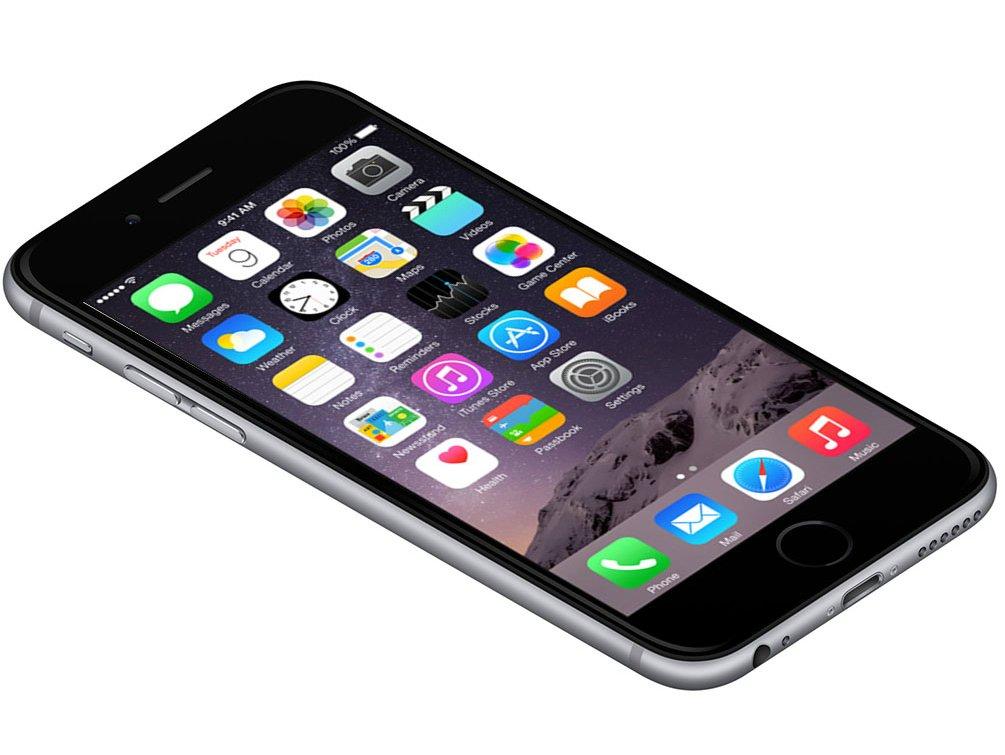 замена стекла на iphone с выездом
