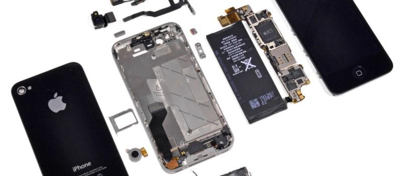 Оригинальные запчасти, ремонт iPhone с выездом, СВАО, Останкино