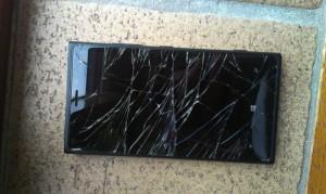 Nokia Lumia 920 замена стекла Москва