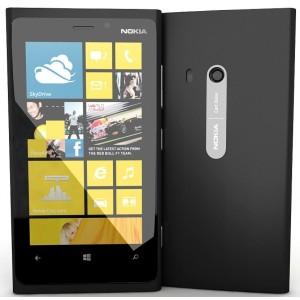 Пропало изображение Nokia 920 замена экрана в москве