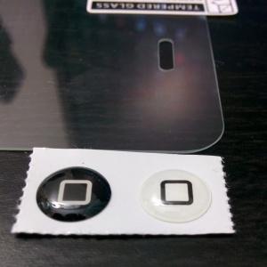 каленое защитное стекло iphone