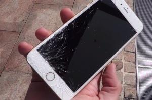 замена экрана iphone 6 в москве