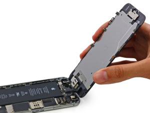 замена стекла Iphone 6 в ЦАО с выездом