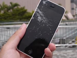 замена экрана iphone 5 в Долгопрудном
