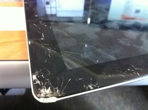 замена стекла ipad с выездом долгопрудный