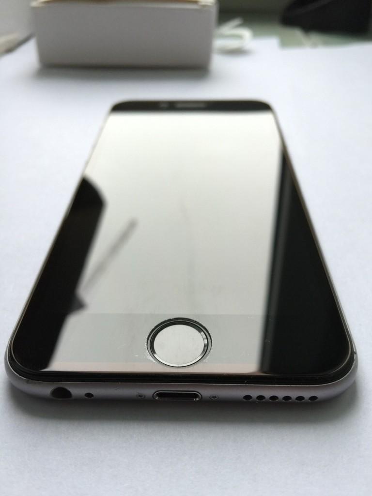 Замена Iphone 6 в авторизованном сервисном центре