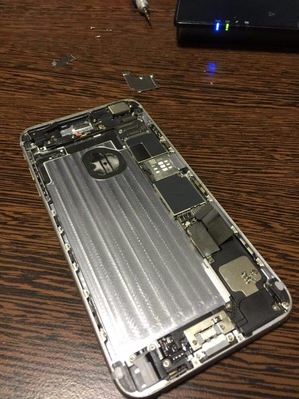 Ремонт Iphone в Москве недорого