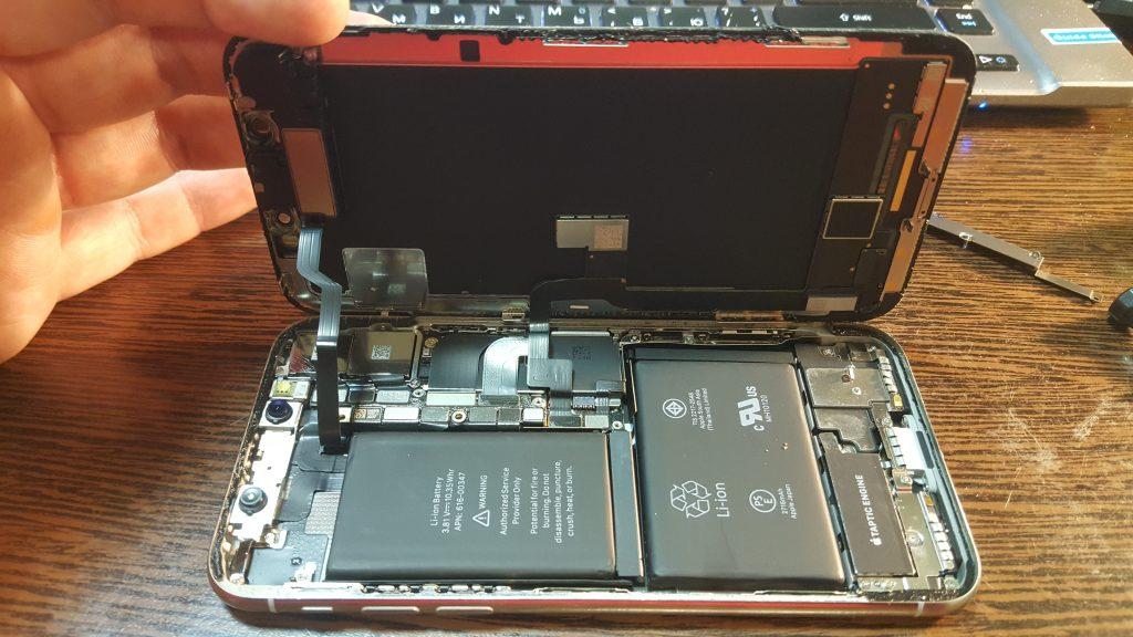 Ремонт iPhone XS Max в Remdevice