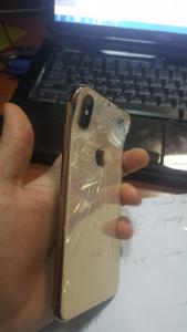 Ремонт iPhone XS в Москве